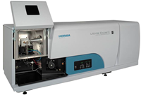 ICP-OES Spectrometer Ultima Expert