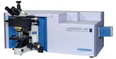 Raman Spectrometer LabRAM HR Evolution