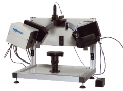 Spectroscopic Ellipsometer UVISEL